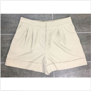NWT Vince Camuto Short Shorts Women's Size 2